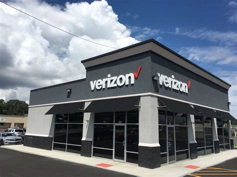 Net Lease Verizon Property Profile and Cap Rates - The ...