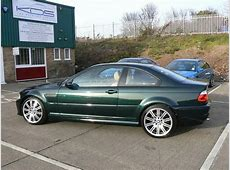 Oxford Green BMW E46 M3 Colours Pinterest Green and