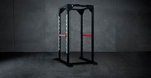 Commercial Power Racks  U0026 Cages
