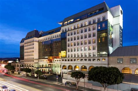 sofitel los angeles at beverly hills los angeles ca