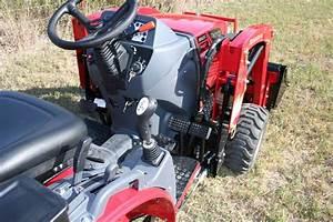 Mahindra Max Tractors