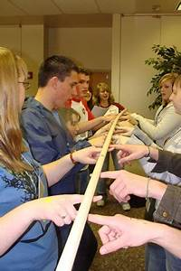 Four of Our Favorite Team Building Activities | Family ...