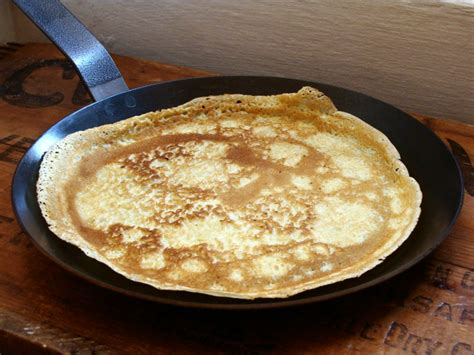 how to make crepes how to make crepes a dairy free version simple scratch cooking