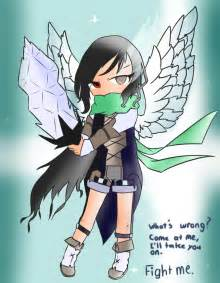 Irene Aphmau Minecraft Diaries Anime