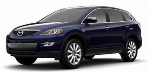 Mazda Cx9 2007