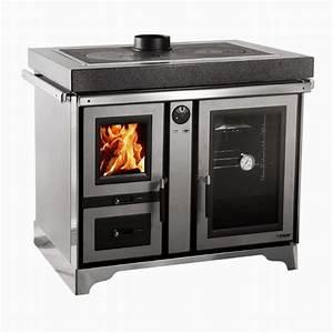Scegliere le cucina a legna stufe come glegliere la for Cucina legna prezzi