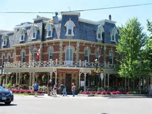 Niagara On the Lake Attractions