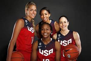 Rio Olympics 2016: How to Watch USA Women's Basketball ...