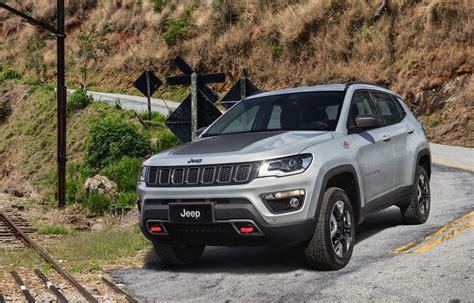 age si鑒e auto jeep compass tutta un altra auto motorage generation