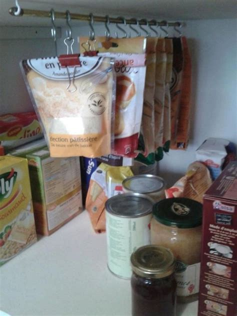 Hanging Pantry Storage by 15 Genius Tips For Creating Hanging Pantry Storage Lazytries