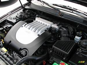 2006 Kia Optima Ex V6 2 7 Liter Dohc 16 Valve V6 Engine