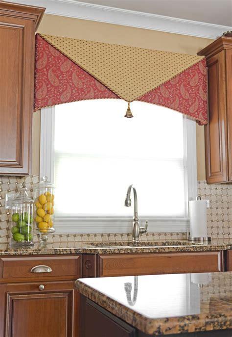 Do It Yourself Cornice Window Treatments