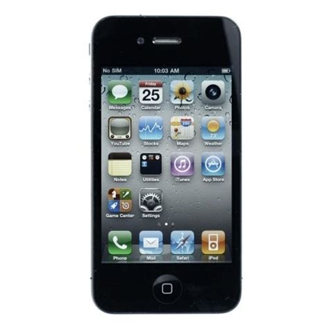 iphones verizon best deals apple iphone 4 8gb verizon black buy cheap
