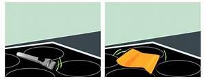 Nettoyer Plaque De Cuisson : nettoyer une plaque induction plaque de cuisson ~ Melissatoandfro.com Idées de Décoration