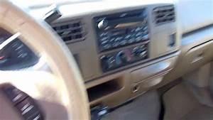 2000 Ford F-250 Lariat 4 Door Crew Cab 4x4 Pickup Truck   8995