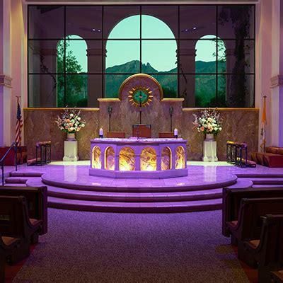 church st the apostle parish tucson az 165   DAN01088s