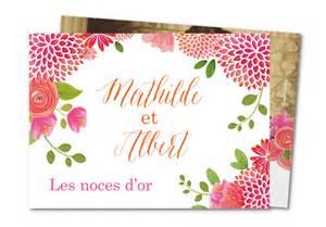 texte anniversaire de mariage carte anniversaire de mariage 50 ans noces d 39 or planet cards