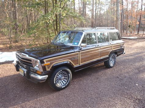 jeep wagoneer 1990 87chevrollac 1990 jeep grand wagoneersport utility 4d