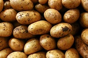 Potatoes get a bad rap. They don't deserve it. - The ...