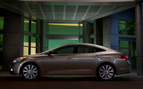 Hyundai Azera Wallpaper by Hyundai Azera 2011 Wallpapers And Hd Images Car Pixel