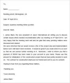 good follow up email after interview follow up letter 7 free doc download