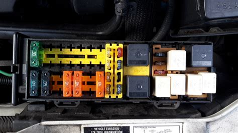 mercury sable questions    relay   power