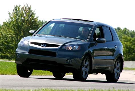 small engine maintenance and repair 2008 acura rdx instrument cluster 2008 acura rdx at the track photo gallery autoblog