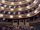 Inside the Estates' Theatre - Picture of Stavovske Divadlo ...