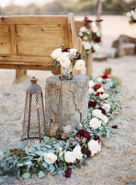 glamorous winter wedding decoration ideas flowers
