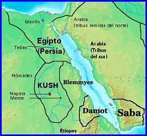 BMS Ancient Civilizations - African Kingdoms