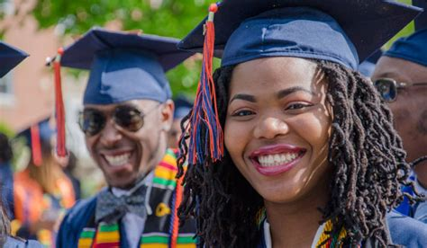 spring  commencement lincoln university