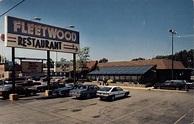 Fleetwood Restaurant Springfield, IL