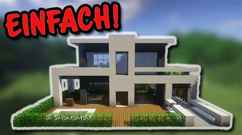 Wie Baut Moderne Häuser In Minecraft by Die Sch 246 Nsten Moderne Villa Bauen
