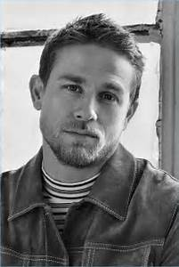 Charlie Hunnam Goes Casual for Mr Porter Shoot, Talks ...