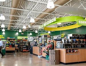 Awesome Convenience Store Design Ideas Photos - Interior