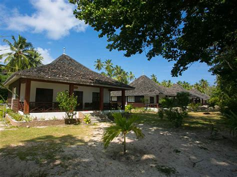 l union chalets la digue 28 images accommodation l union chalet la digue island lodge
