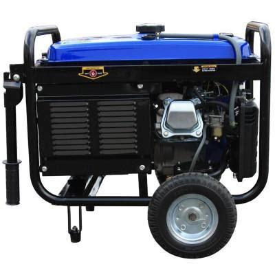 Duromax Xpeh Dual Fuel Propane Gas Powered