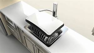 Dishwasher That Plugs Into Sink