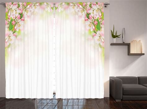 floral style decor arch cherry blossom flowers wedding
