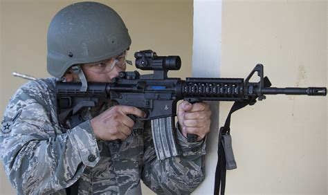 See This Rifle? It Ranks Among the 5 Best Military Rifles ...