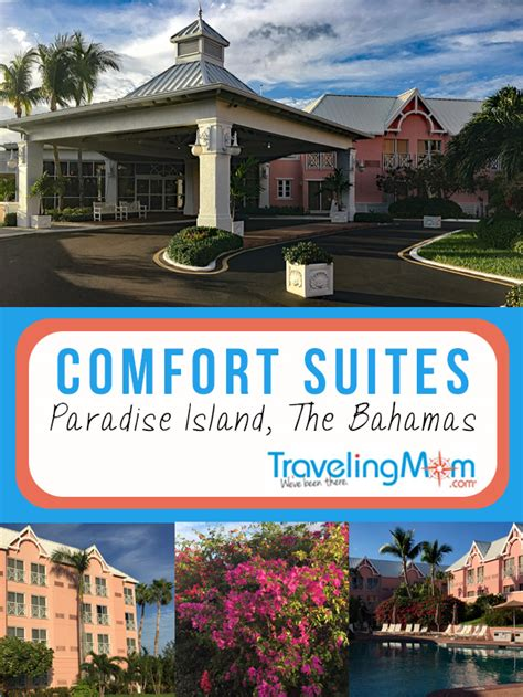 comfort inn island city review comfort suites paradise island hotel bahamas