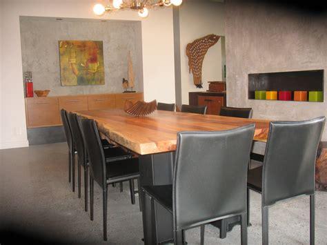 table cuisine bois exotique table cuisine bois exotique photos de conception de