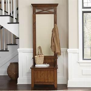 Liberty Furniture Hall Tree & Reviews Wayfair
