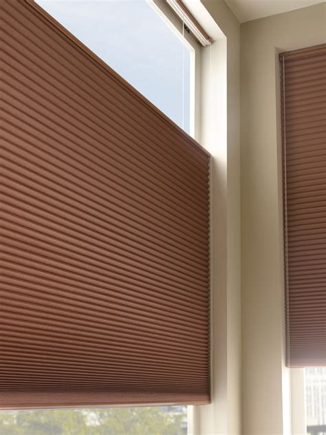 Honeycomb Blinds by Honeycomb Blinds Cellular Blinds