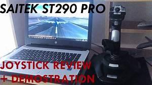 Saitek St290 Pro