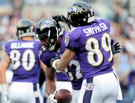 Baltimore Ravens Top Players Of All-time