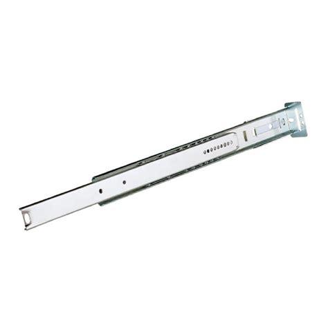 accuride drawer slides accuride 1029 center mount slide 23 quot c1029d 123