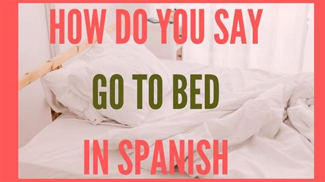 The spanish word for 'bedroom' is either cuarto (kwart·o) or dormitorio (dorm·ee·tor·ee·o). Best How Do U Say Bedroom In Spanish With Pictures ...