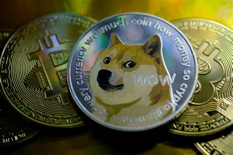 Dogecoin Now Worth More Than General Motors as ...