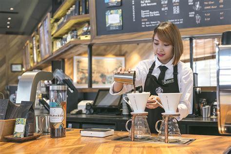 Program pro coffee mastery přináší hlubší pohled na svět kávy a znalost starbucks v oblasti kávy. Starbucks opens flagship store in Cambodia - Comunicaffe International